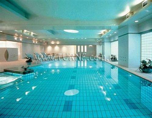 Отель Dai-ichi Hotel Tokyo Япония Токио