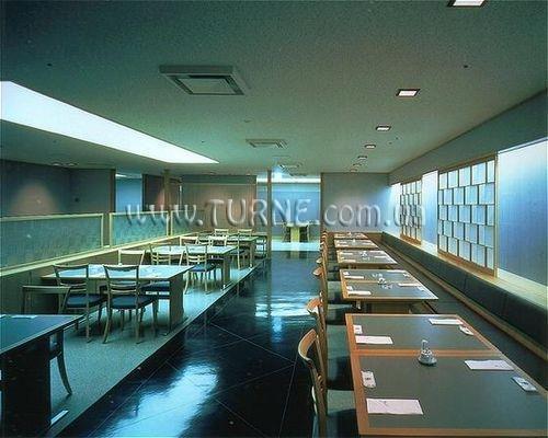 Отель Sunshine City Prince Япония Токио