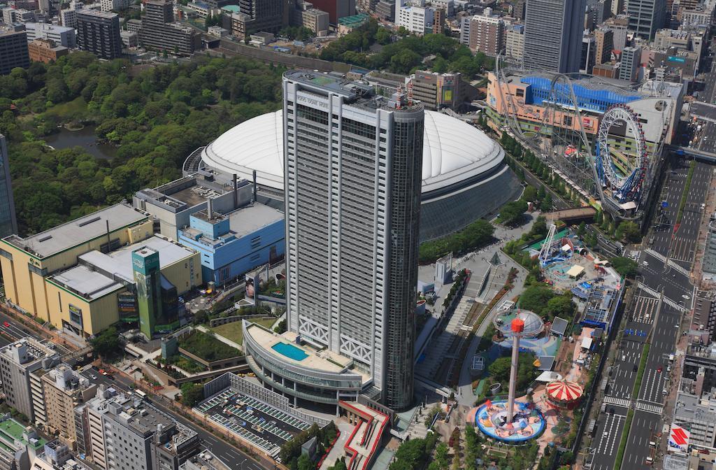 Фото Tokyo Dome