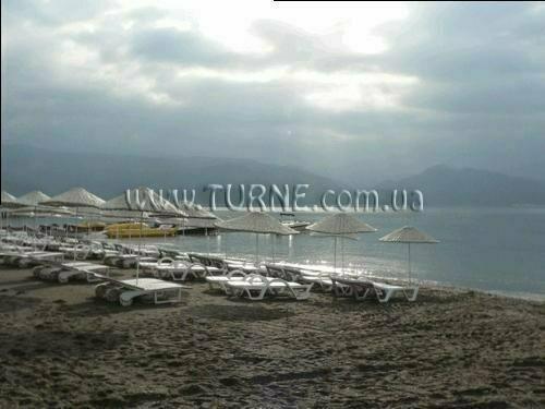 Мармарис – жемчужина Эгейского моря