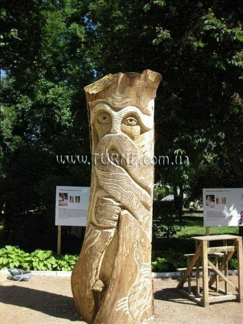 Феєричне святкування на честь 725-річчя міста Черкас