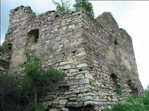 Тернопольщина – край замков и легенд