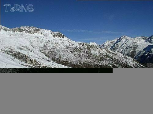 Фоторепортаж: Хочешь за окошком Альпы...