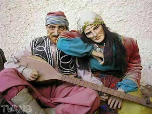 Фоторепортаж: Арабская сказка Анталии с примесью модерна