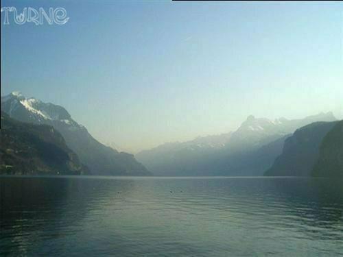 Фоторепортаж: Настоящая природа Швейцарии