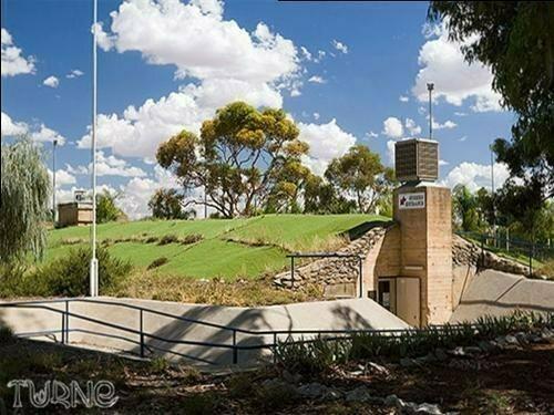 Фоторепортаж: Австралия - Путешествие по Северной Виктории. Эпизод первый
