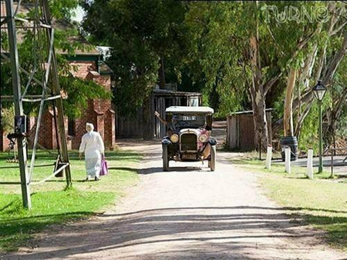 Фоторепортаж: Австралия - Путешествие по Северной Виктории. Эпизод второй
