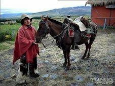 Сутки длиной в 31 час, или  путевые заметки об  Эквадоре (часть 2)