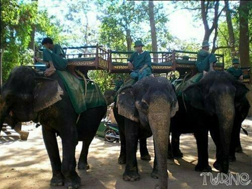 Фоторепортаж: Большое азиатское приключение (Камбоджа)