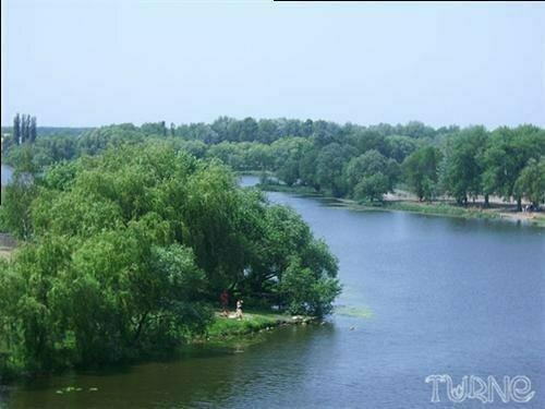 Фоторепортаж: Прогулка по Киевской области