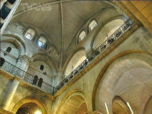 Фоторепортаж: Иерусалим – город Бога