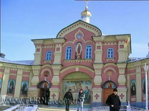 В поисках Судьбы едьте на Тернопольщину