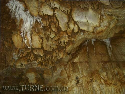Фоторепортаж! Мраморная пещера и жемчужные озера Крыма