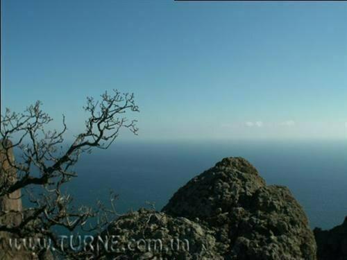 Фоторепортаж! Коктебель: страна коньяков и чистого моря
