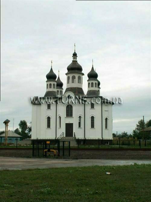 Фоторепортаж! Черниговщина - гетманская столица Украины