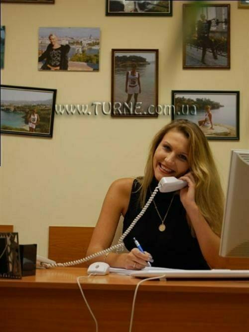 Как и где отдыхают самые красивые девушки украинского туризма