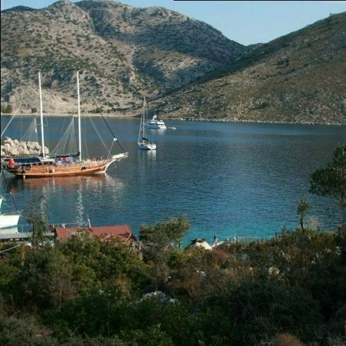 Лучшие фото дня по Греции