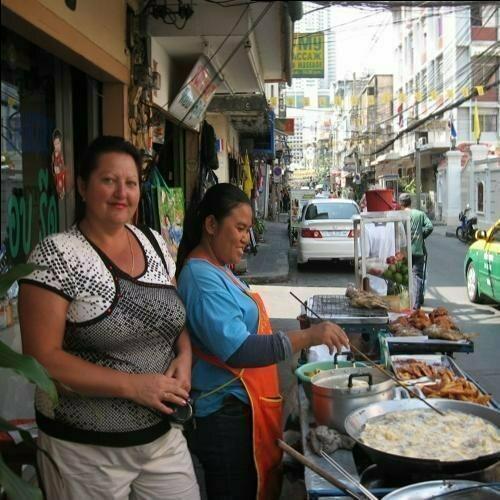 Лучшие фото дня от Татьяны (Тайланд)