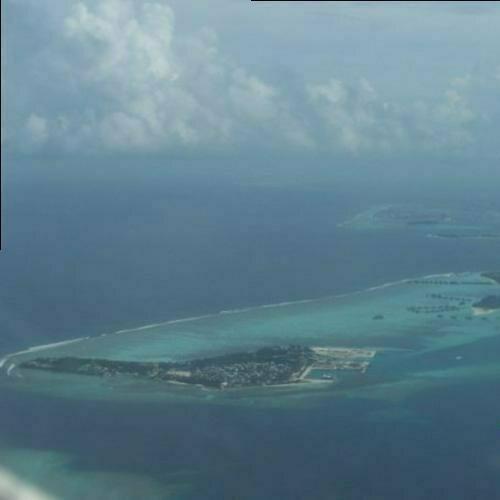 Восхитительные Мальдивы!