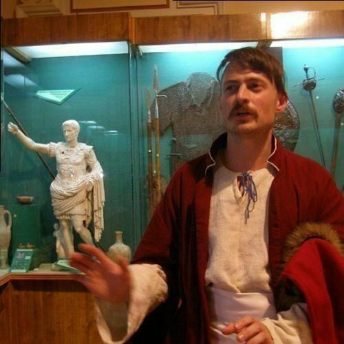Херсонський краєзнавчий музей
