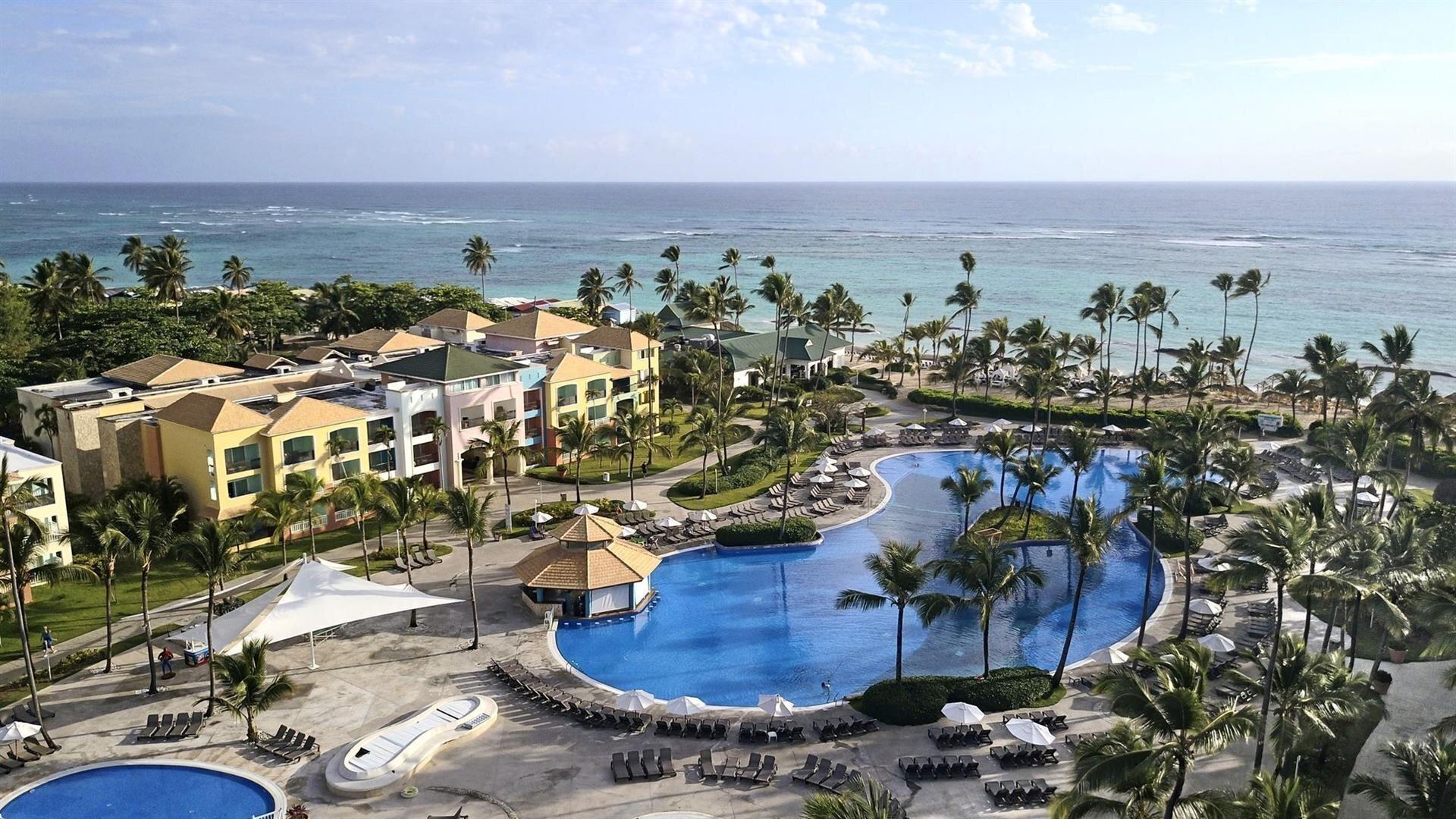 Отель в доминикане купить недвижимость за криптовалюты что это